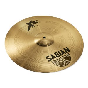 "Prato Ride 18"" Sabian Crash XS 1811 N"