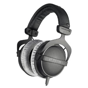 Fone Over Ear Beyerdynamic DT 770 PRO