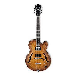 Guitarra Semi-Acústica Ibanez AF 55 TF