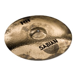 "Prato Ride 20"" Sabian Leopard Ride HH 2030"