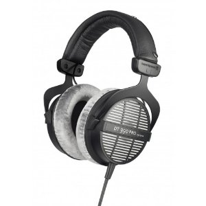 Fone Over Ear Beyerdynamic DT 990 PRO