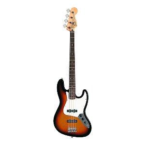 Contrabaixo 4C Passivo Fender Standard Jazz Bass
