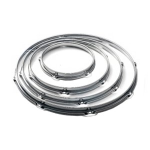 "Aro Pearl 10 Furos 14"" SuperHoop SH 1410 S"