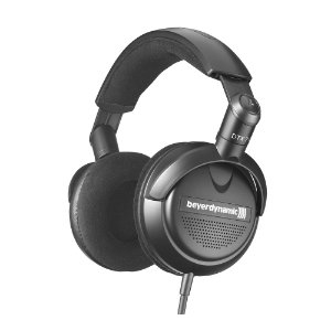 Fone Over Ear Beyerdynamic DTX 710