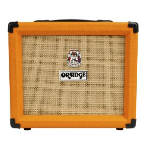 Combo Guitarra Orange Crush PIX CR 20 L