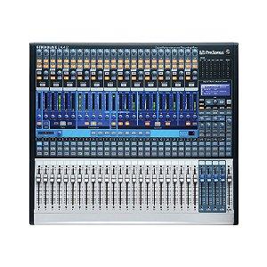 Mesa Digital Presonus StudioLive 24.4.2
