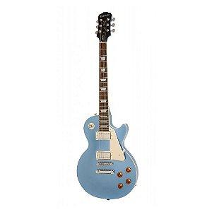 Guitarra Epiphone Les Paul Std Pelham Blue