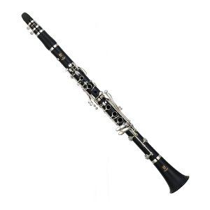 Clarineta Yamaha YCL 255