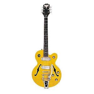 Guitarra Semi Acústica Epiphone Wildkat AN