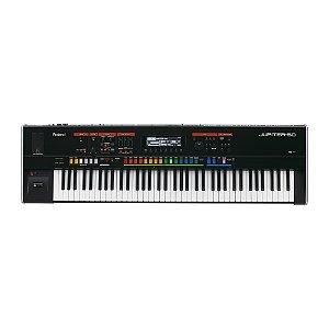 Sintetizador Roland Jupiter JP 50