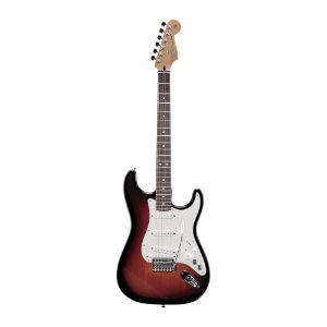 Guitarra Strato Roland by Fender V-Guitar G5