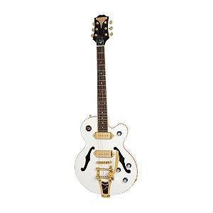 Guitarra Semi Acústica Epiphone Wildkat Royale Ltd Ed PW