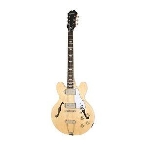 Guitarra Semi Acústica Epiphone Casino Coupe N