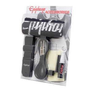 Kit Acessórios Guitarra Epiphone Acc Kit 1