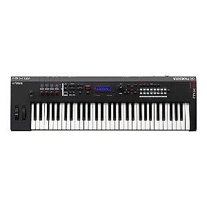 Teclado Sintetizador Yamaha MX 61