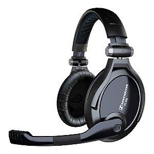 Fone Over-Ear Headset Sennheiser PC 350