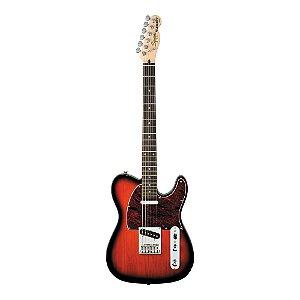 Guitarra Tele Squier By Fender Standard AB