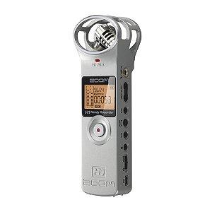 Gravador Zoom Handy Recorder H 1