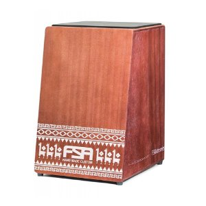 Cajon Inclinado FSA Latin FL 11