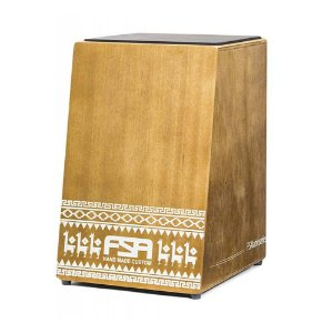 Cajon Inclinado FSA Latin FL 12