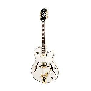 Guitarra Semi-Acústica Epiphone Emperor Limited Edition