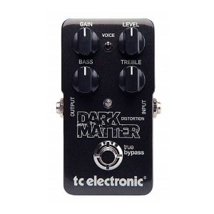 Pedal Guitarra TC Electronic Distortion