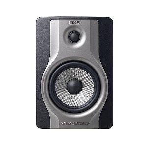 Monitor Estúdio M-Audio BX5 Carbon (unitário)