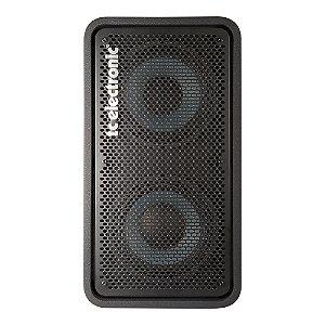 Caixa Contrabaixo TC Electronic RS 210