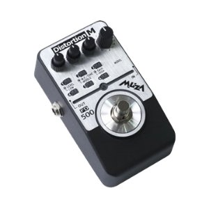Pedal Guitarra Medeli Modeling Distortion FD 500