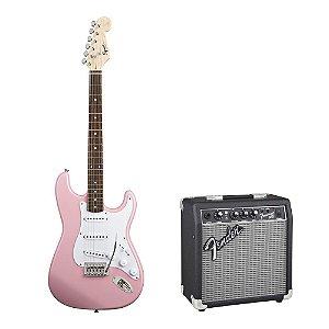 Kit Squier by Fender Genuine Bullet   Fender Frontman 10G
