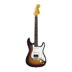 Guitarra Strato Squier by Fender Vintage Modified HSS