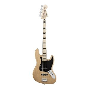 Contrabaixo Squier By Fender Jazz Bass Vintage Modified