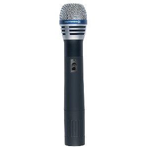 Microfone Beyerdynamic Mão S/ Fio Sdm 369