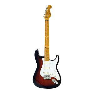 Guitarra SX Strato SST 57