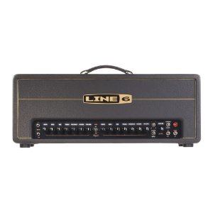 Cabeçote Guitarra Line 6 DT 50 HD