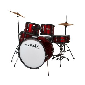 Bateria Acústica Turbo Action SP 525