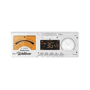 Afinador Digital Waldman TU 1200 GBW