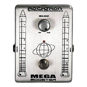 Pedal Guitarra Rocktron Mega Booster