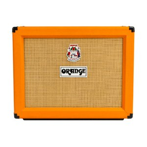 Caixa Guitarra Orange 2x12 PPC 2120 B