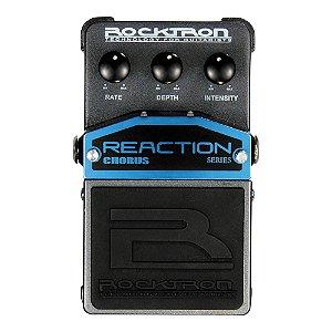 Pedal Guitarra Rocktron Reaction Chorus