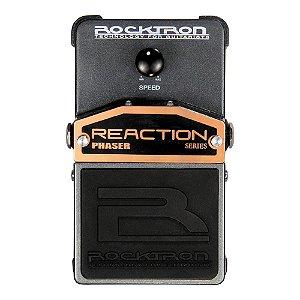 Pedal Guitarra Rocktron Reaction Phaser
