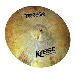"Prato Krest Rustic Crash 17"" MC"