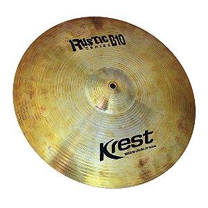 "Prato Krest Rustic Crash 20"" MC"