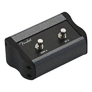 Pedal Controlador Fender Duplo