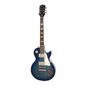 Guitarra Les Paul Epiphone Standard Plus Top PRO