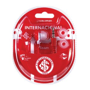 Fone In Ear Waldman Super Fan Internacional