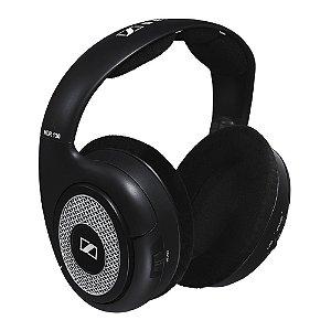 Fone sem Fio Over-Ear Sennheiser HDR 130