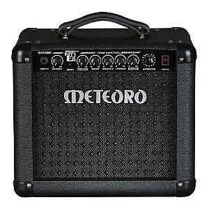 Combo Guitarra Meteoro Nitrous Drive NDE 15