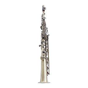 Saxofone Soprano Sib Waldman WSS OL