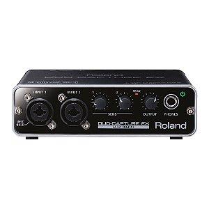 Interface USB Roland DUO-CAPTURE EX